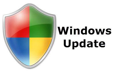 Ъпдейти за Windows