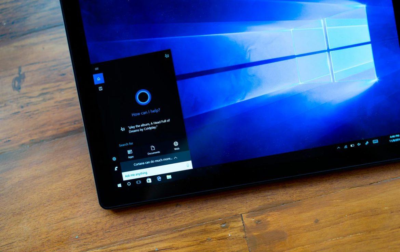 Cortana риск за вашия компютър