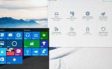 неочаквана актуализация на Windows 10