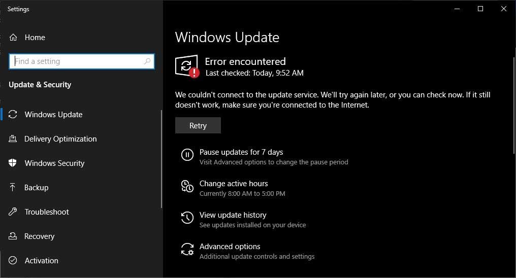 проблемите с windows 10 продължават