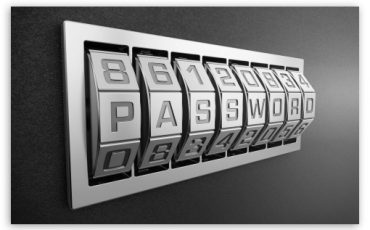 ерата на паролите