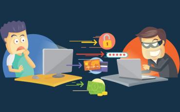 атаките през социалните медии
