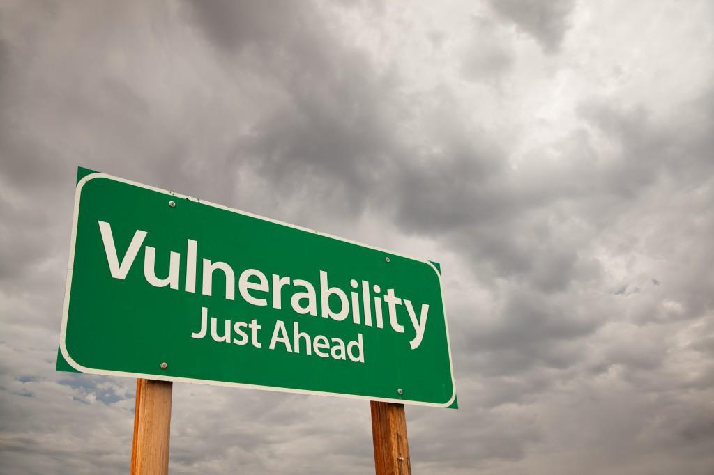 критична уязвимост