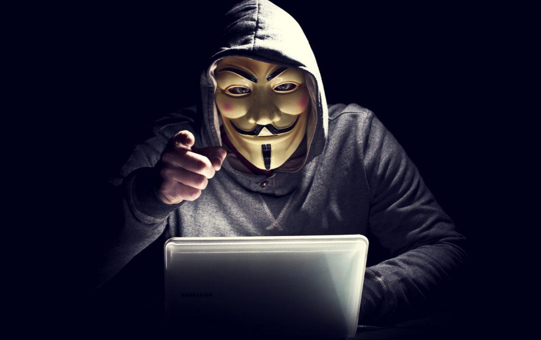 хакери избират цели