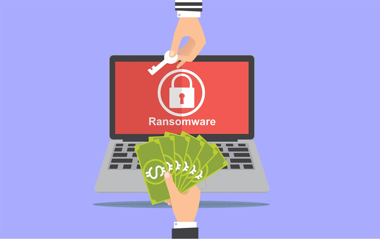 Нов начин на разпространение на ransomware
