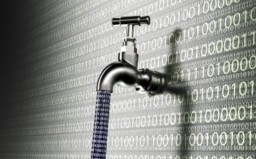 Изходният код на десетки компании изтече онлайн