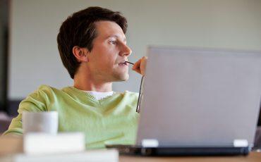 Как да се съсредоточим, когато сме онлайн