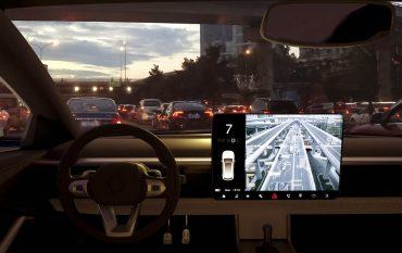 самоуправляващи се автомобили